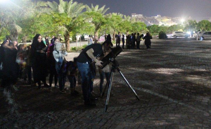 رصد آموزشی گردشگری نشاط در بافق برگزار شد